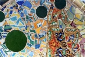 Mosaico-Barcellona