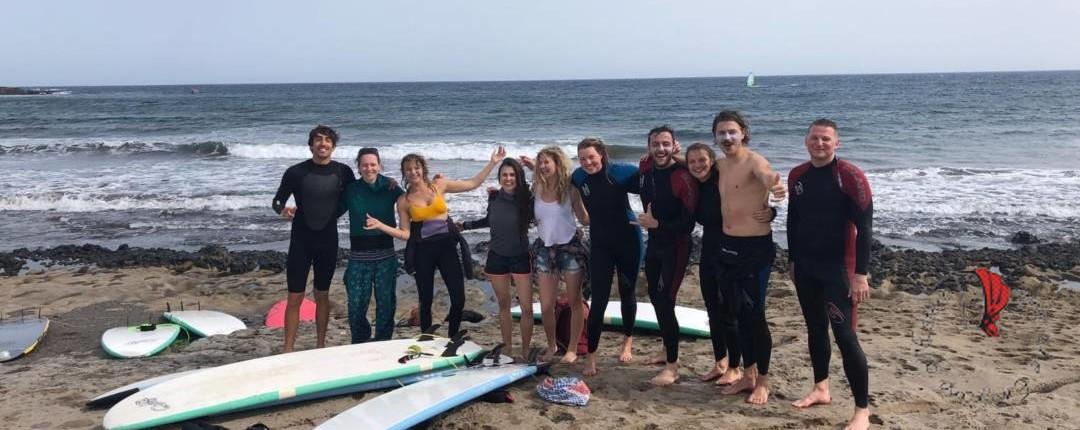 gruppo surf expat mondo
