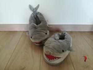 Ciabatte-squalo