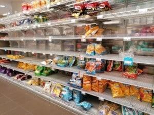 supermercato-olanda-vuoto