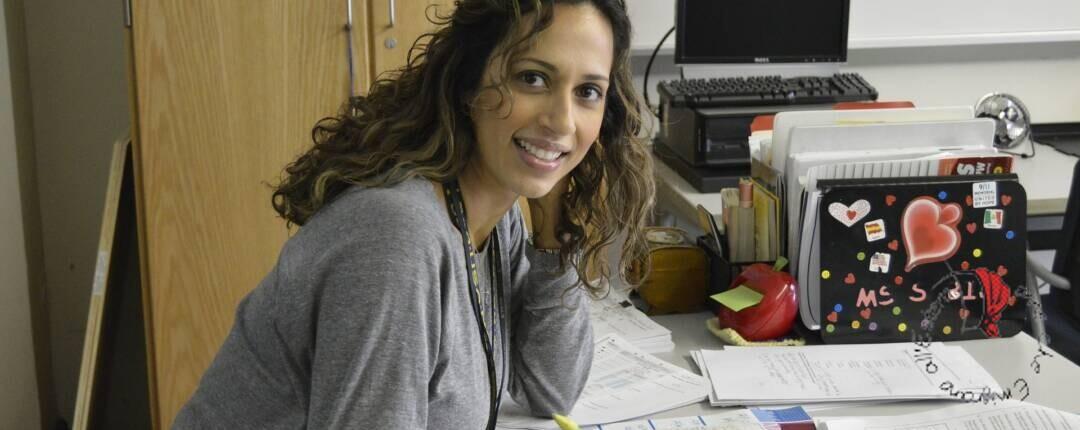 insegnante-donna