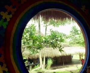 Bali - scuole internazionali