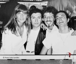 Catia-Massimo-Marco-Alessandro