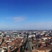 strasburgo-vista-dall-alto