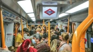 madrid-metro-mascherina