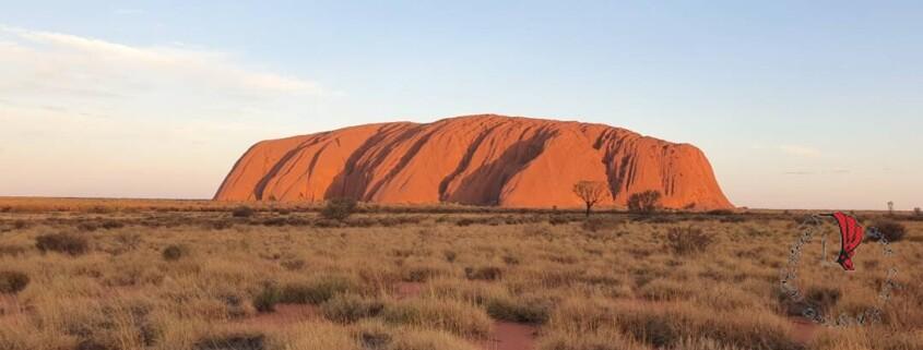 paesaggio australia