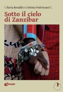 Sotto il Cielo di Zanzibar libro