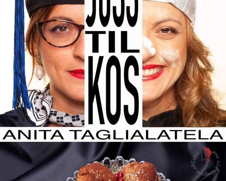 libro pasticeria Anita