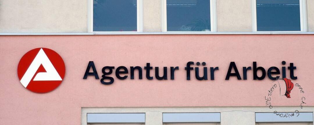 ufficio del lavoro germania