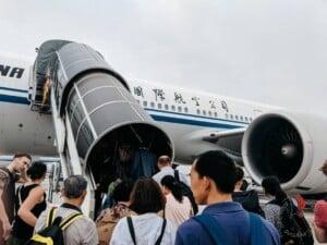 Aeroporto Pechino