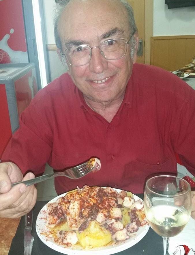 polpo- papà- mangiare-barcellona