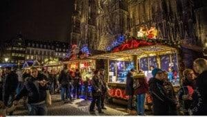 cattedrale natale Strasburgo