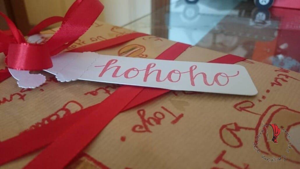 pacchetto Natale tradizioni