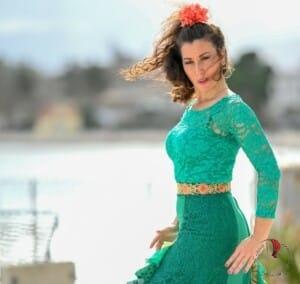 antonina carollo flamenco