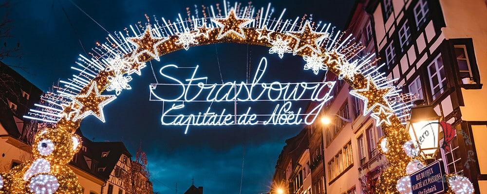 strasburgo natale