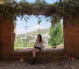 spagna, granada, alhambra