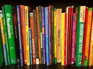 Libri- lingua spagnola