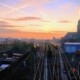 Berlino alba
