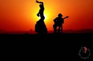 spagna, flamenco, valencia, trasferimento in spagna