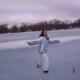pattinare-lago