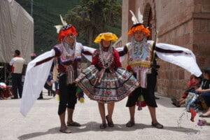 carnevale-Perù