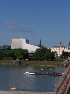panorama Bonn