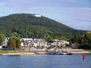 Collina Petersberg Bonn