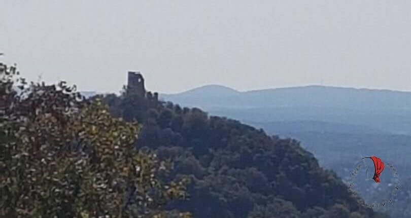 Drachenfeld castello