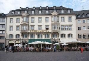 Bonn,-Markt