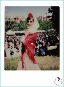ragazza-chulapa-vestito-rosso