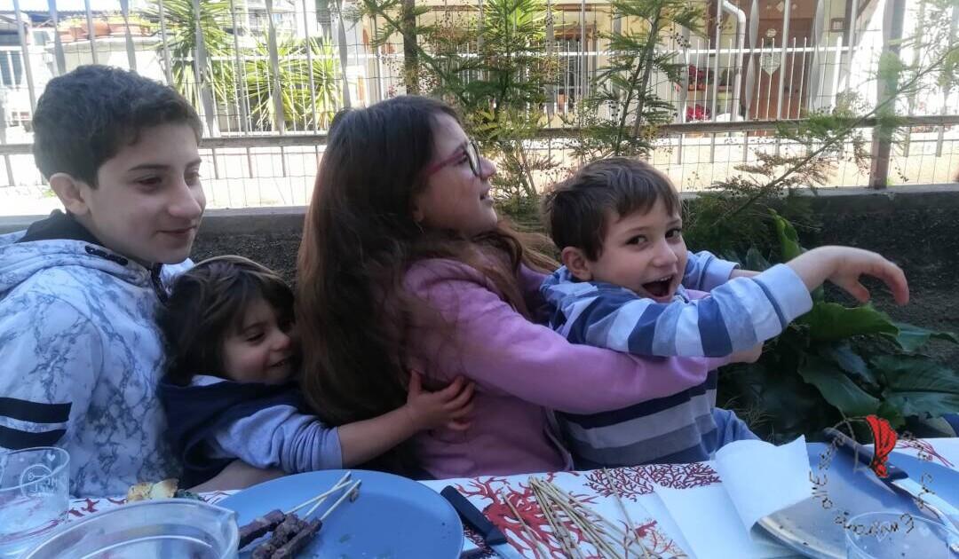 festa-mamma-figli