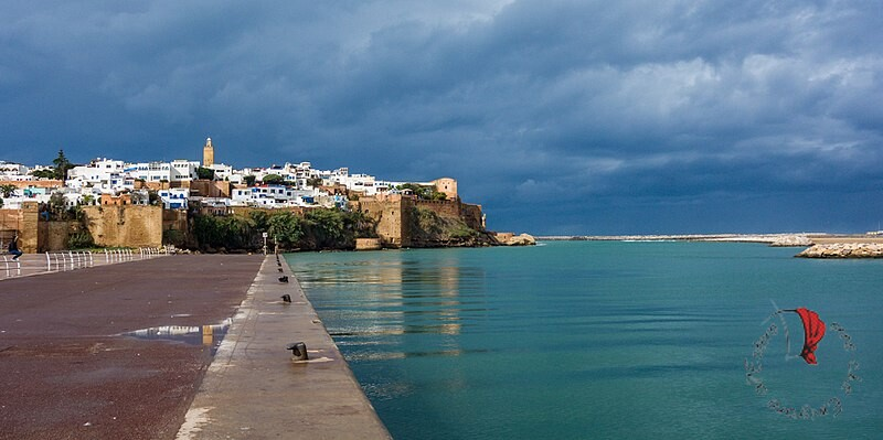 Marocco-Rabat